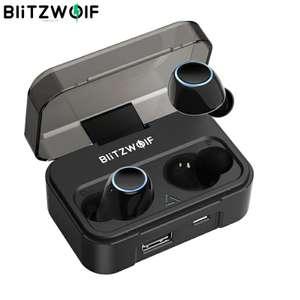 Blitzwolf BW-FYE3 наушники Bluetooth