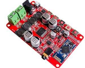 Усилитель TDA7492P 2x50W Bluetooth