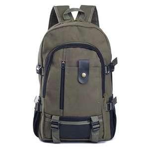 Рюкзак из прочной ткани за $6.1 с кодом Bags2219