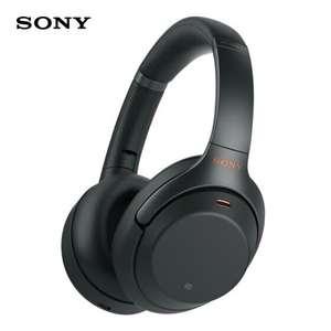 Bluetooth наушники SONY WH-1000XM3 за $299