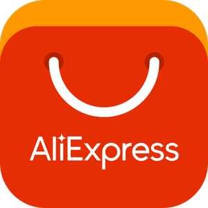 -5$ при покупке от 6$ на AliExpress для новых учетных записей