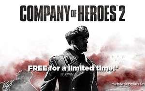 Company of Heroes 2 БЕСПЛАТНО