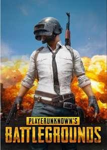 Распродажа игр в Эльдорадо (например PUBG для PS4)