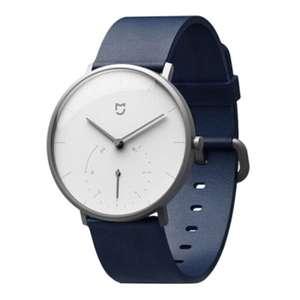 "Кварцевые, но ""умные"" часы Xiaomi Mijia Quartz Watch за 35.50$"