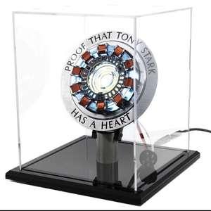 DIY набор по сборке реактора Тони Старка за 24.90$