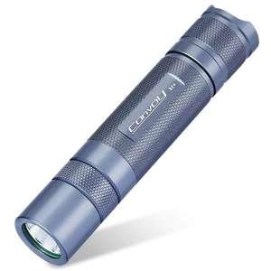 Карманный фонарик Convoy S2+ LED