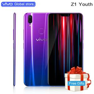 Vivo Z1 Youth Edition 4+32ГБ за 195.99$