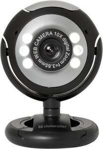 Веб-камера Defender C-110 очень дешево
