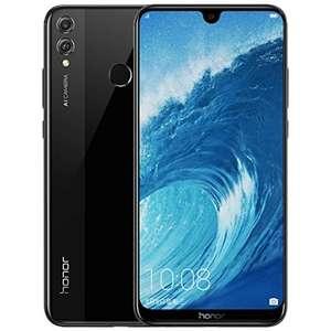 Huawei Honor 8x MAX 4+64 Гб за $204.24