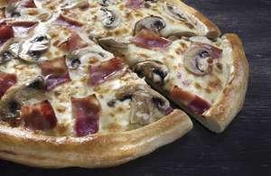 City Pizza дарит пиццу всем подписчикам Рамблера