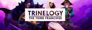 [Steam] Трилогия Trine