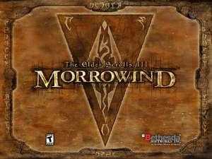 [PC] TES III: Morrowind БЕСПЛАТНО