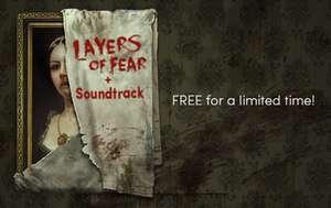 LAYERS OF FEAR + SOUNDTRACK Бесплатно