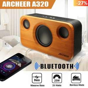 Bluetooth колонка Archeer A320