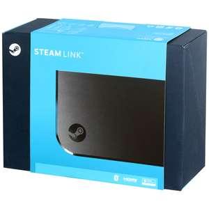 VALVE Steam Link также в DNS