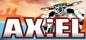 бесплатно AX:EL - Air XenoDawn