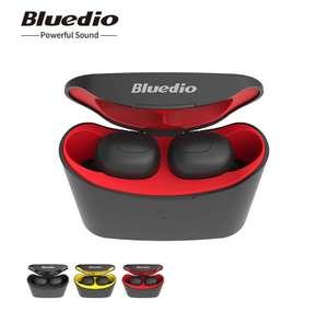 Беспроводные наушники Bluedio T-elf mini