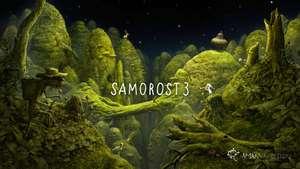Samorost 3 (вместо 169 рублей)