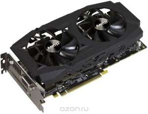 Видеокарта PowerColor Radeon RX 580 4GB