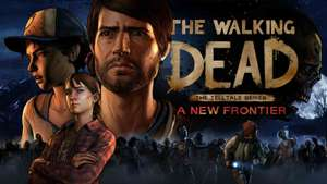 The Walking Dead: A New Frontier (бесплатно)