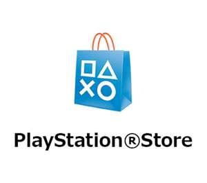 В PS Store новогодняя распродажа.