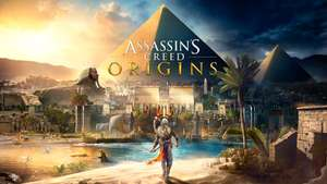 Assassin's Creed: Origins (вместо 1999 рублей)