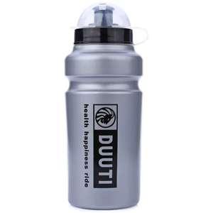 Спортивная бутылка для воды 500 мл с трубочкой и крышкой $0.96 с кодом 60%OFF$1