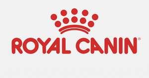 Возврат денег на мобильный телефон при покупке корма ROYAL CANIN для кошек или собак