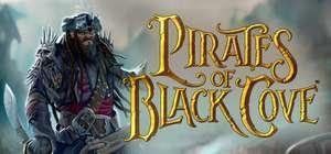 Pirates of Black Cove БЕСПЛАТНО для Steam [DHL.net]