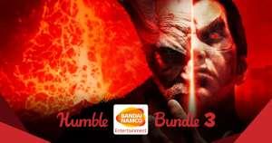 HUMBLE BANDAI NAMCO BUNDLE 3 (Steam) от $1
