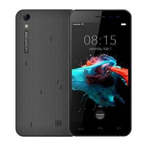 Ультра бюджетник HOMTOM HT16 3G Android 6.0 1GB RAM 8GB ROM за 45.99$