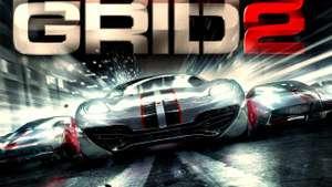 GRID 2 для Steam [DHL Store]