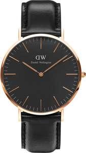 Часы Daniel Wellington CLASSIC BLACK SHEFFIELD