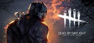Dead by Daylight бесплатные выходные