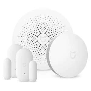 Набор для умного дома Xiaomi mijia Smart Home Aqara Security Kit
