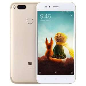Xiaomi Mi A1 4/32 ГБ за $188.9