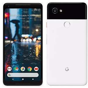 Google Pixel 2 XL Refurbished (восстановленный) за $308.9