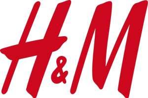 - 20% в H&M на все товары по полной цене