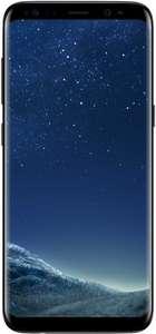 Скидки на смартфоны Samsung в МТС (напр. Galaxy S8 Black за 26990₽)