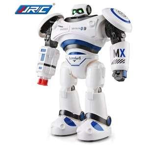 Робот с пультом управления JJRC R1 за $27.99(1679р.) с кодом HNYear044