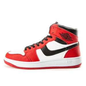 Кроссовки Air Jordan AJ1 за 26.91$