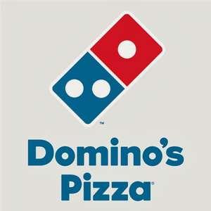 Domino's Pizza - скидка 37% по промокоду на всё