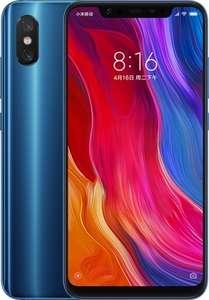 Xiaomi Mi 8 6+128 ГБ за $295.7