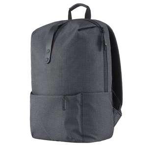 Рюкзак от Xiaomi (объём 20 л)