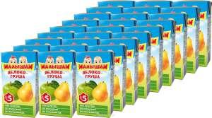 Фруто Няня Малышам сок на Озоне