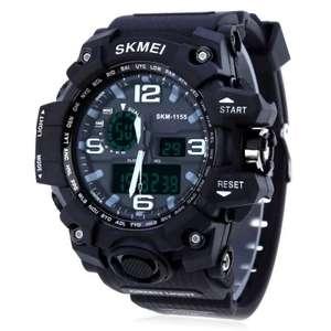 Спортивные часы SKMEI 1155 за $4.99