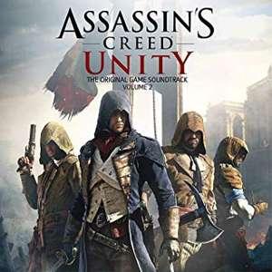 [PC] Assassin's Creed Unity БЕСПЛАТНО