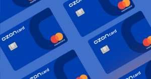 [МСК] Ozon.Card + 500 баллов Ozon бесплатно