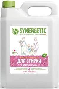 "Средство для стирки ""Synergetic"" 5л"