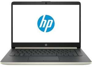 "14"" Ноутбук HP 14-df0000ur"